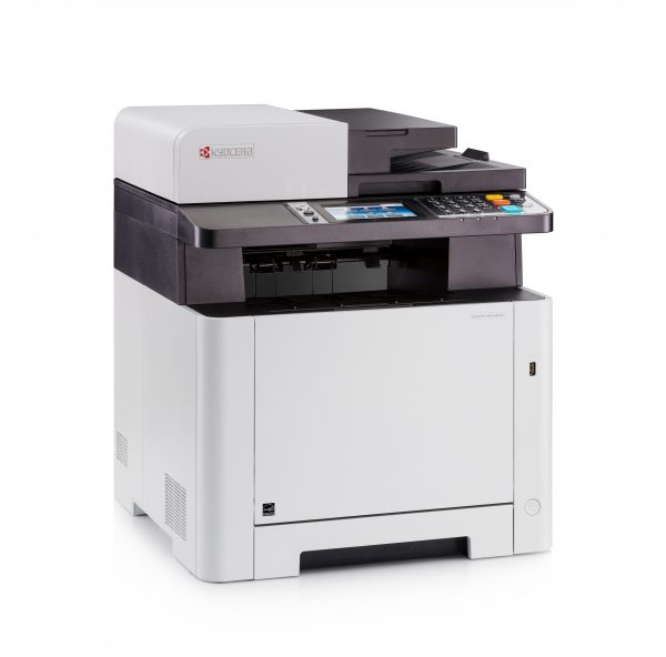 Kyocera ECOSYS M5526cdn Colour Digital Multifunction Photocopier