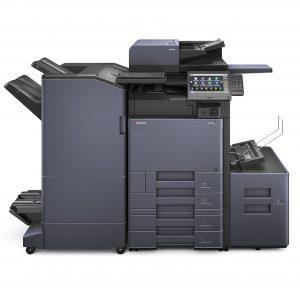 Kyocera TASKalfa 5053ci Full Colour Digital Multifunction Photocopier