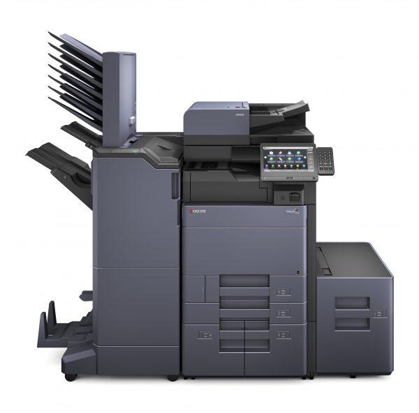 Kyocera TASKalfa 6053ci Full Colour Digital Multifunction Photocopier
