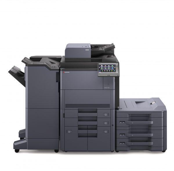 Kyocera TASKalfa 7353ci Full Colour Digital Multifunction Photocopier