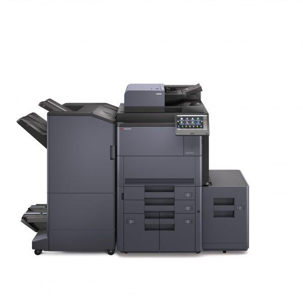Kyocera TASKalfa 8353ci Full Colour Digital Multifunction Photocopier