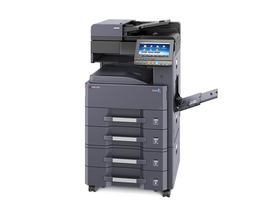 Kyocera TASKalfa 3212i Mono Digital Multifunction Photocopier